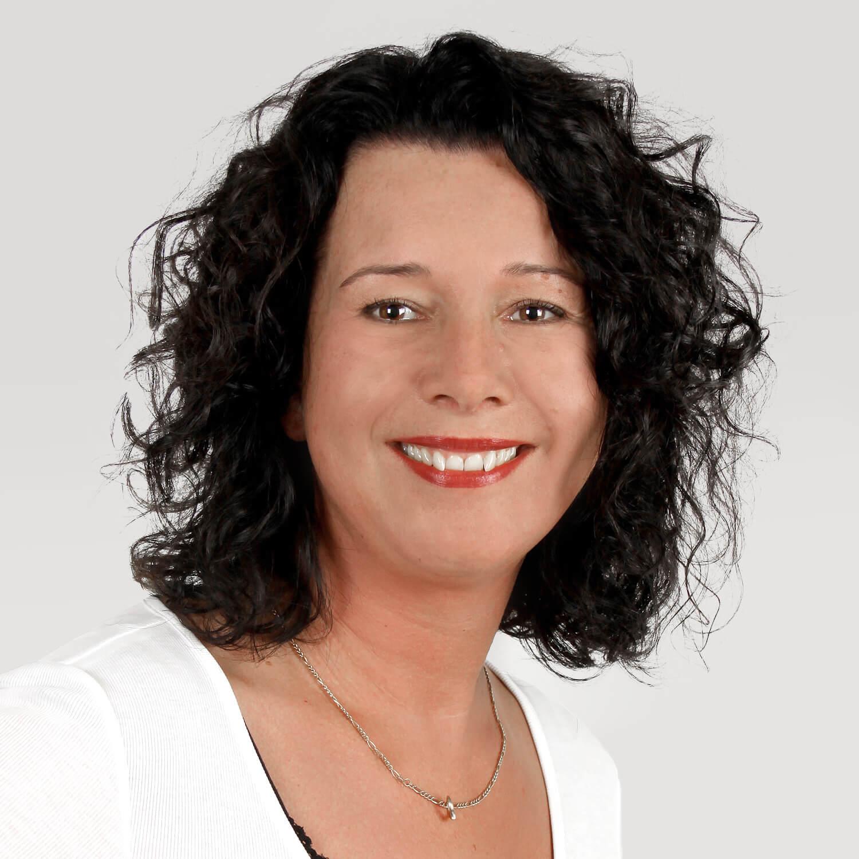 Dagmar Telge - Inhaberin Körperwelt Telge