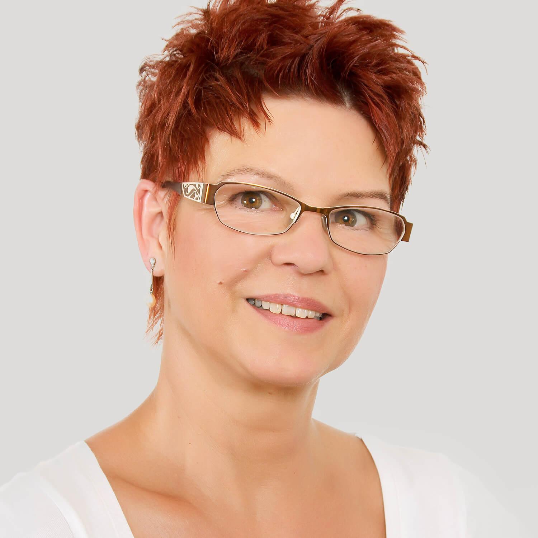 Christine Harder - Team Körperwelt Telge