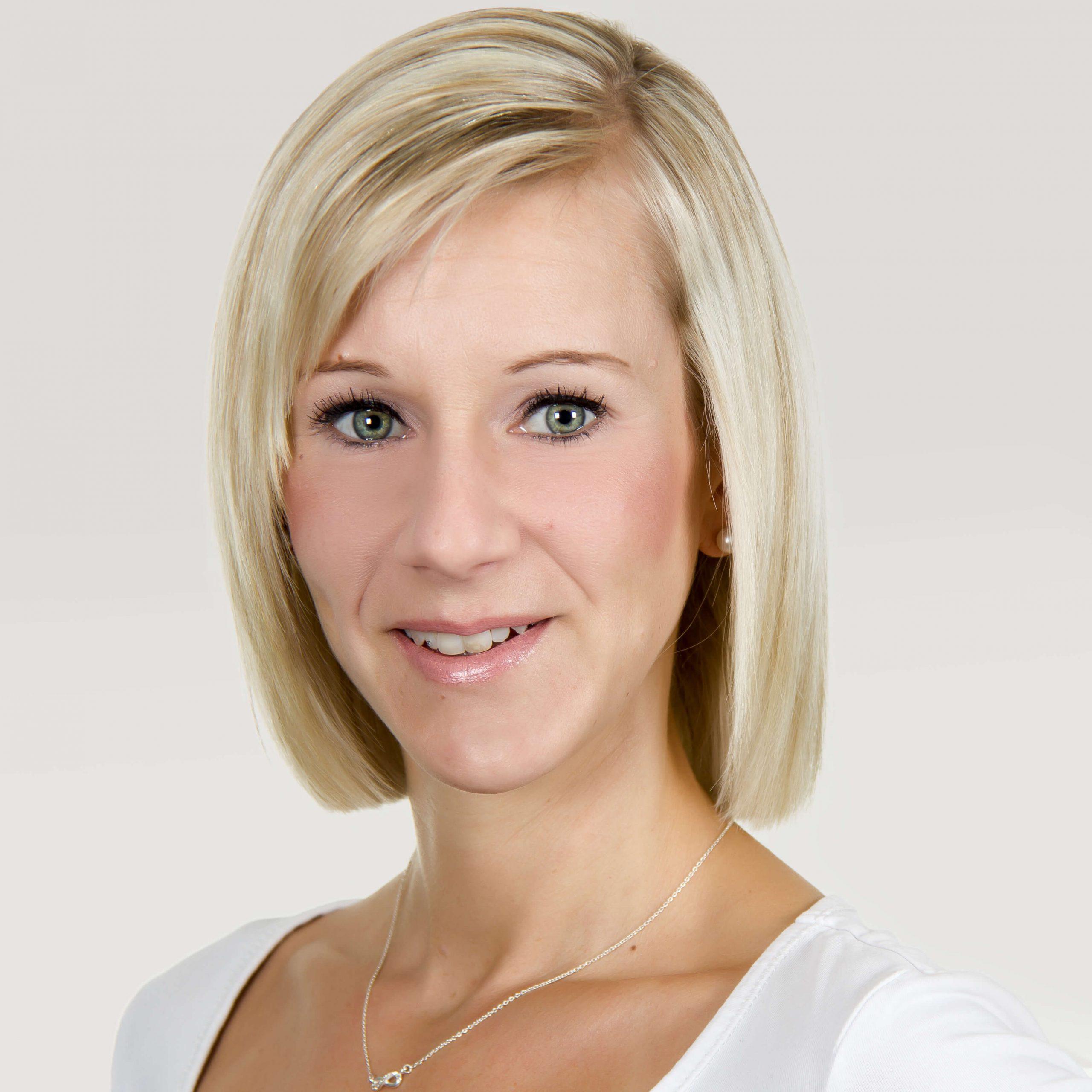 Janina Naumann - Team Körperwelt Telge