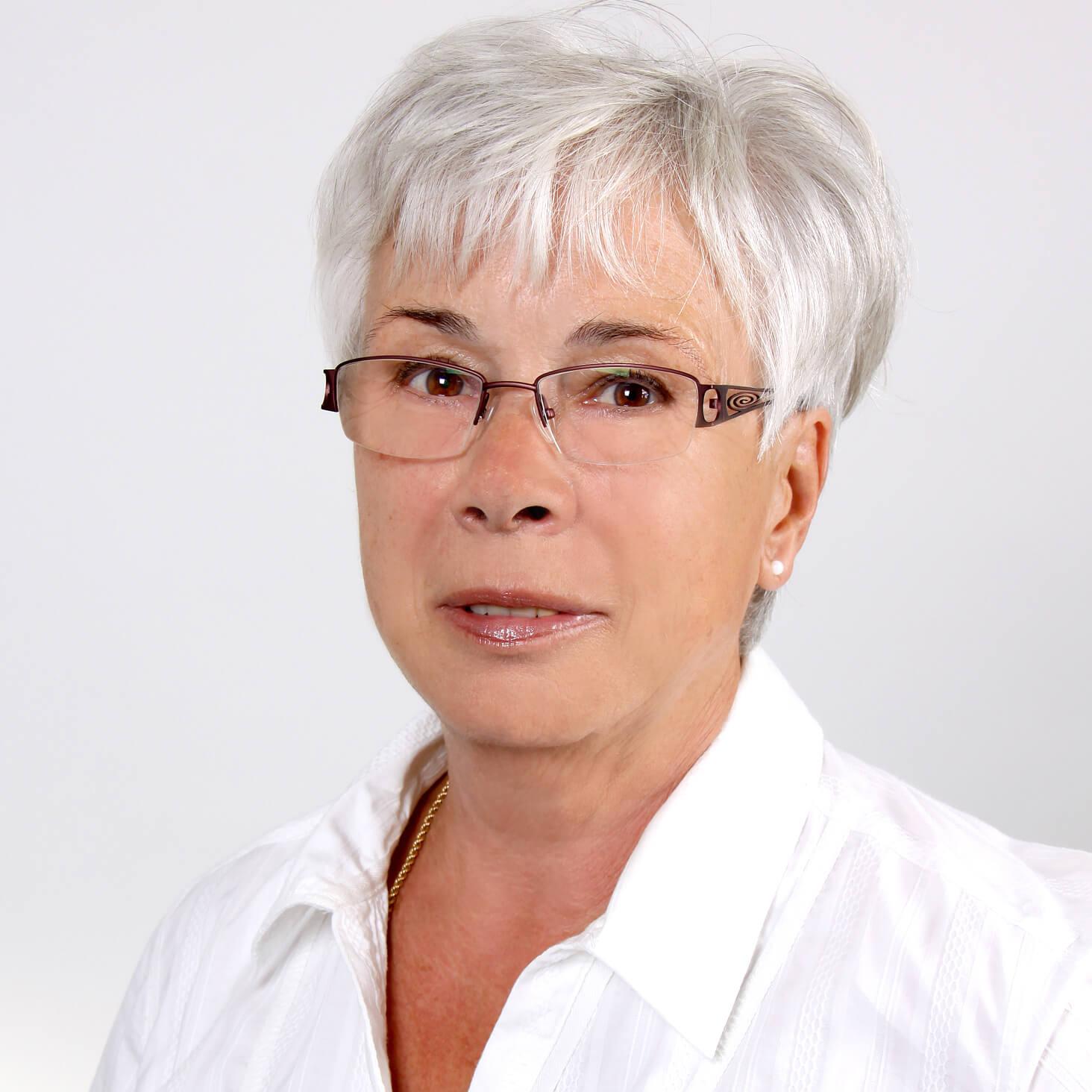Christa Böse - Team Körperwelt Telge