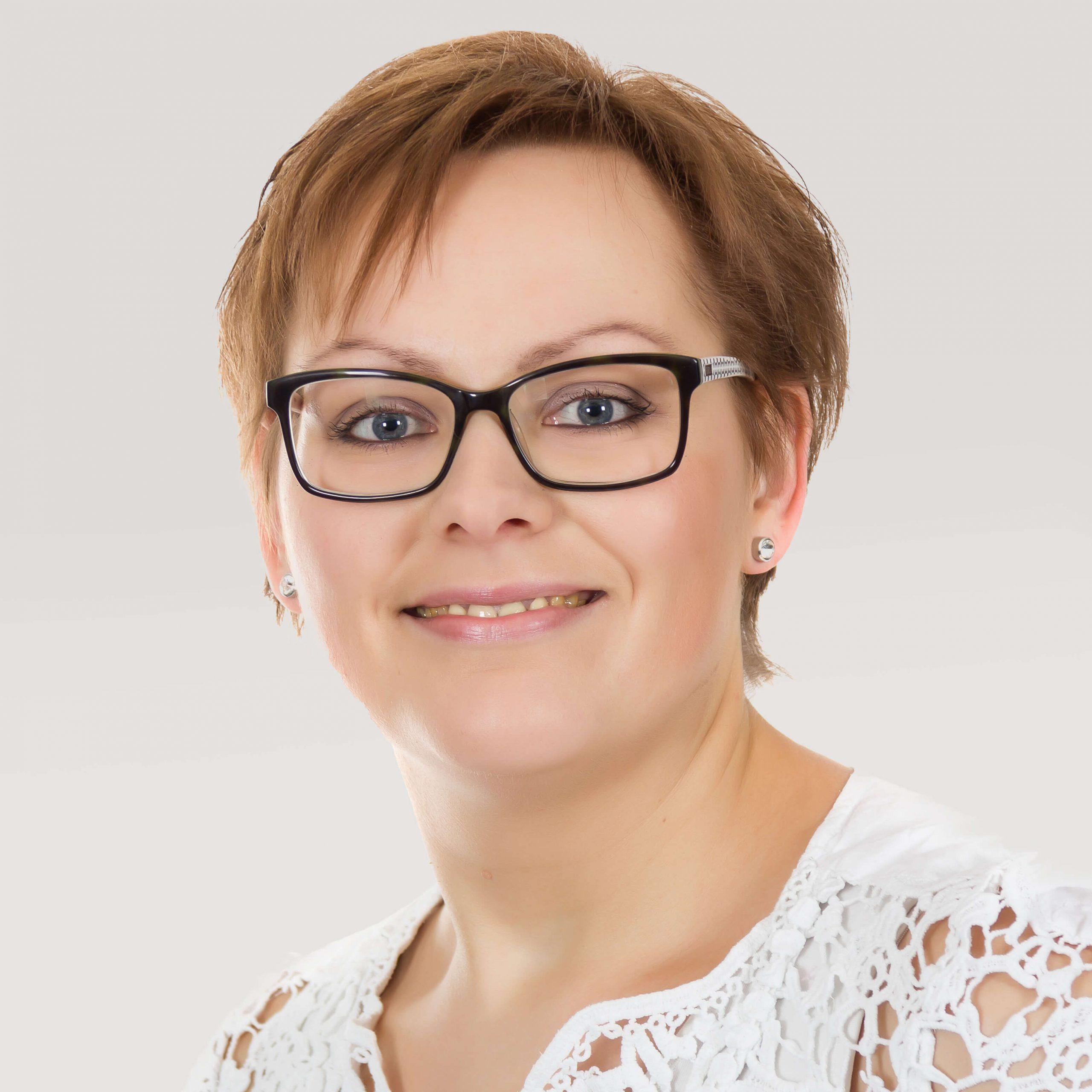 Stefanie Deutschmann - Team Körperwelt Telge