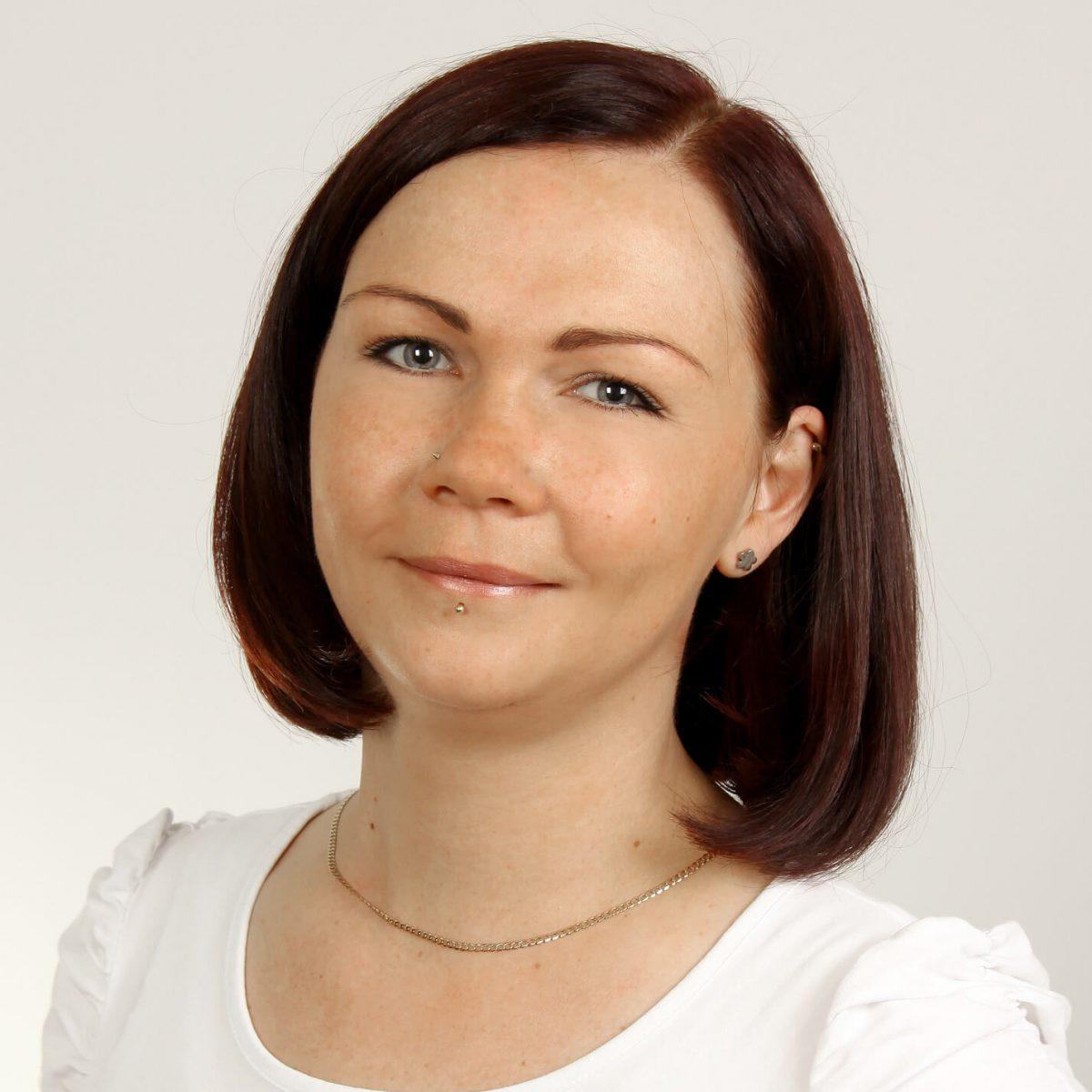 Kati Hancke - Team Körperwelt Telge