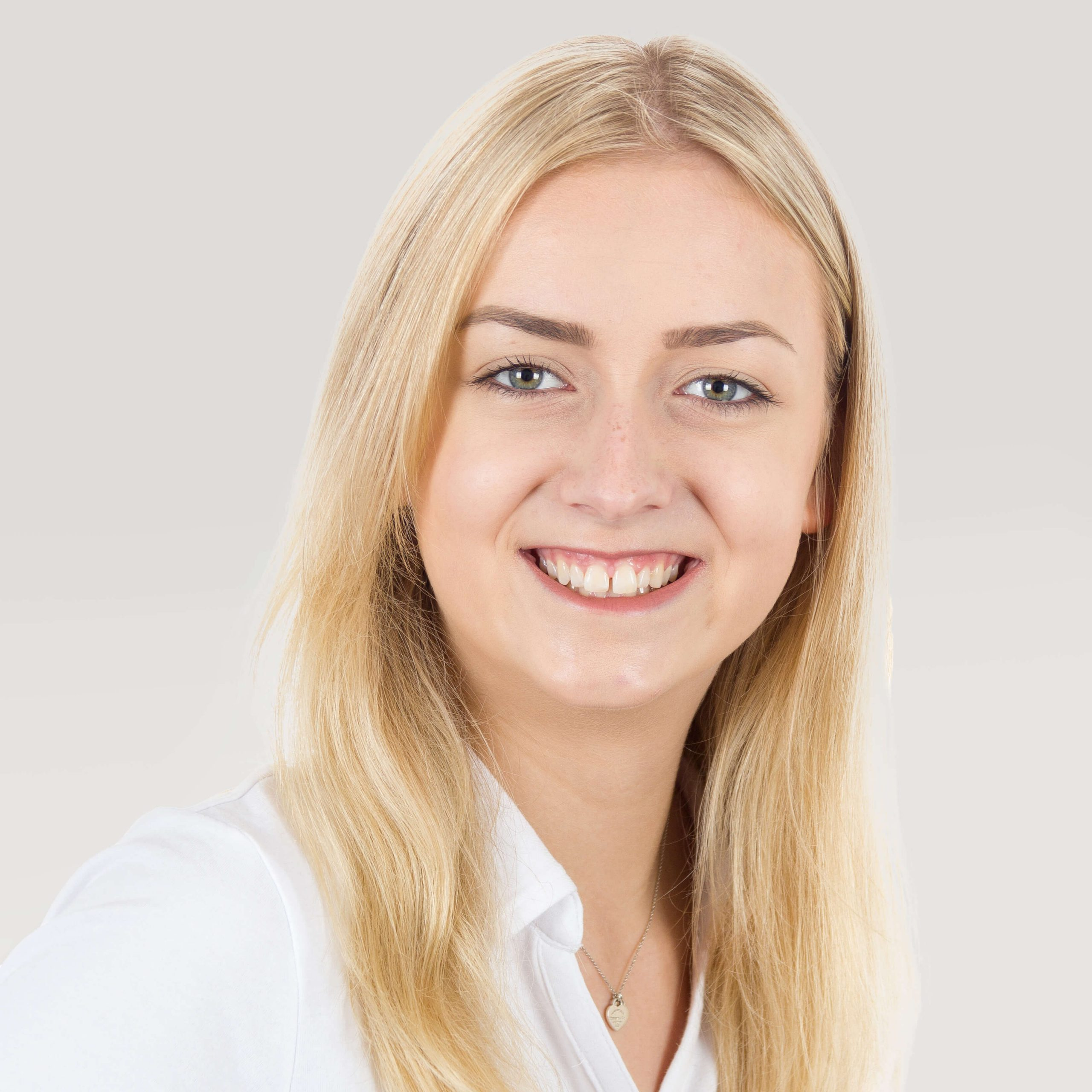 Margo Mühe - Team Körperwelt Telge