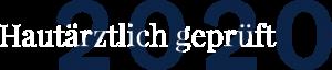 """Zertifikat """"Hautärztlich geprüft 2020"""" für Körperwelt Telge"""