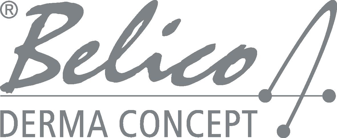 Logo Belico - Produktpartner von Körperwelt Telge
